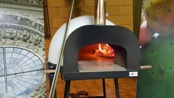 subito cotto 95 wood fired oven zio ciro genuine