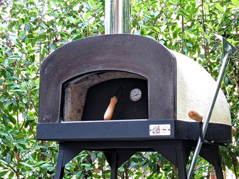 Wood Fired Pizza Oven Zio Ciro Wood And Gas Ovens Made