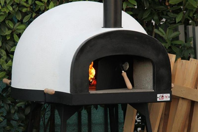 Gallery zio ciro forni a legna all 39 italiana per pizza for Forno zio ciro