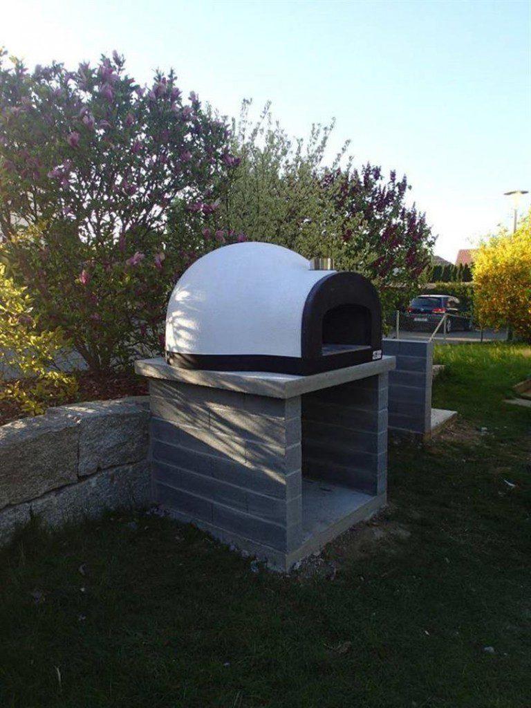 Gallery zio ciro forni a legna all 39 italiana for Forno zio ciro