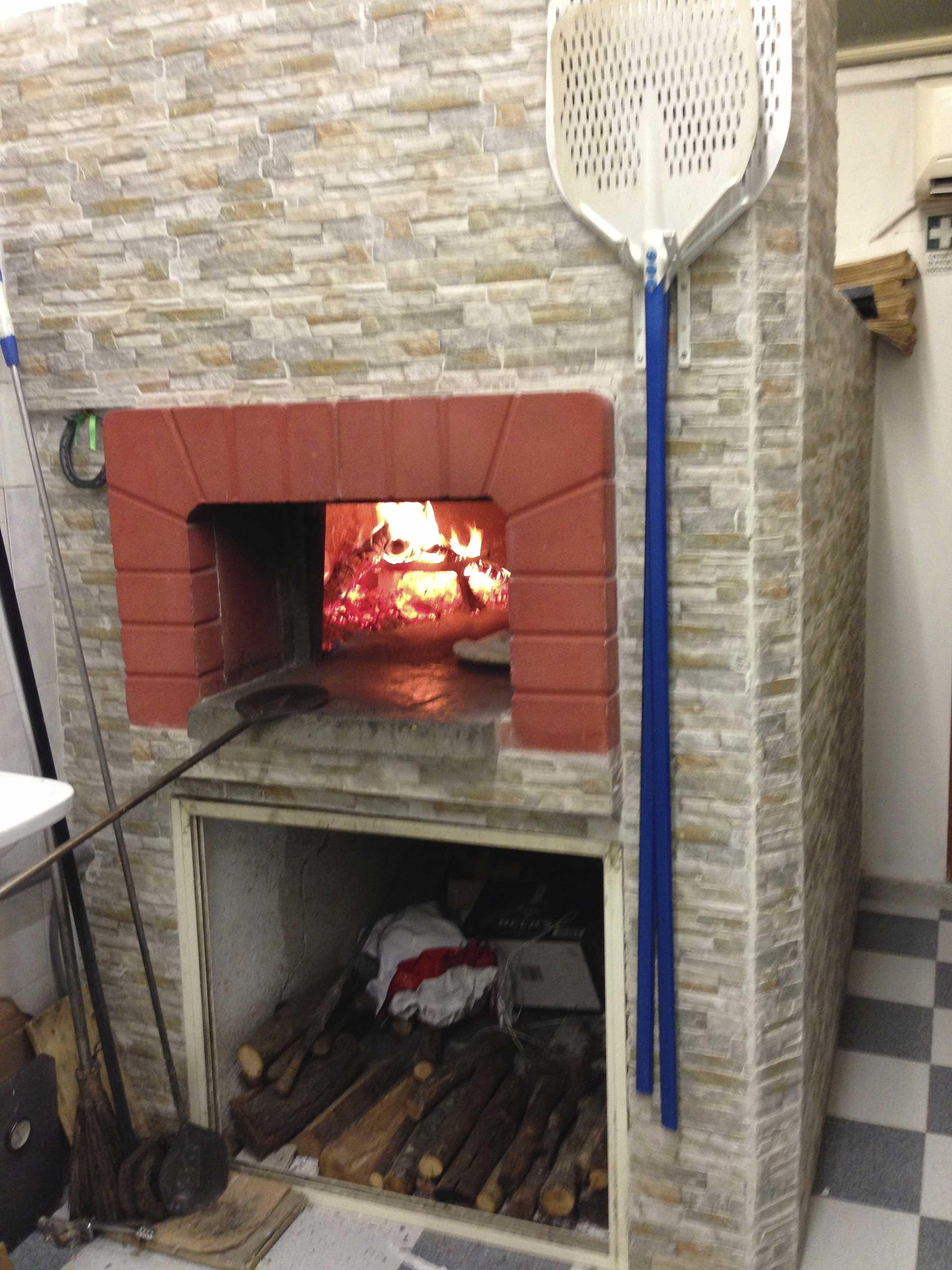 Zio Ciro Wood Fired Oven For Pizza Zio Ciro Italian Wood
