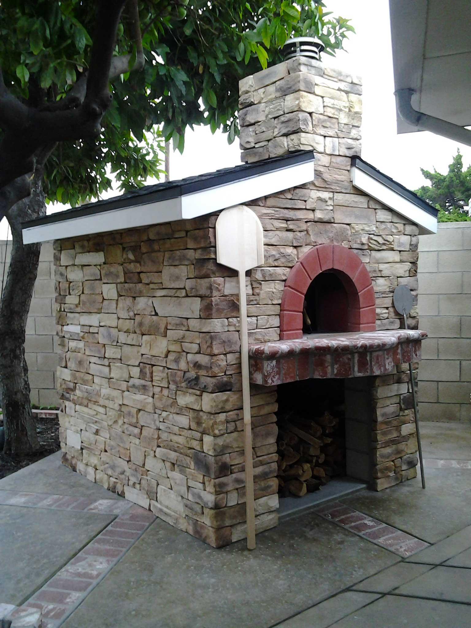 Forno a legna domestico procida zio ciro forni a legna for Sportello per forno a legna