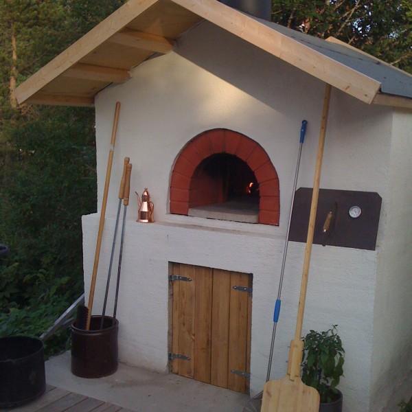 Forno a legna domestico napoli zio ciro forni a legna all 39 italiana - Forno a induzione consumi ...