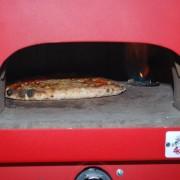 Subito Cotto Mini – Forno a gas trasportabile