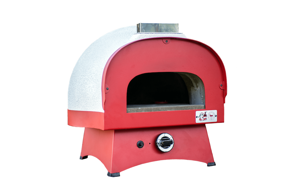 zio ciro genuine italian wood fired pizza oven made in