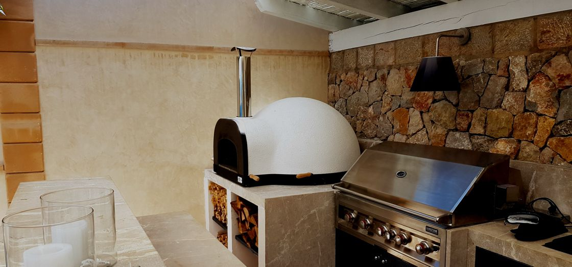 THE IDEAL ITALIAN KITCHEN, DESIGNED BY YOU
